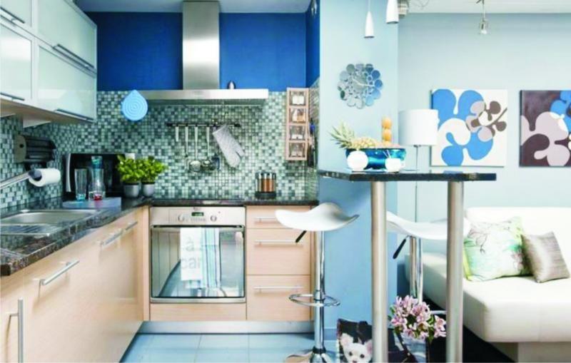 Aranzacja Kuchni Puzzle Puzzle Interiordesign Home Homedecor Homestyling Jigsaw Home Interior Design House Interior Interior Inspo