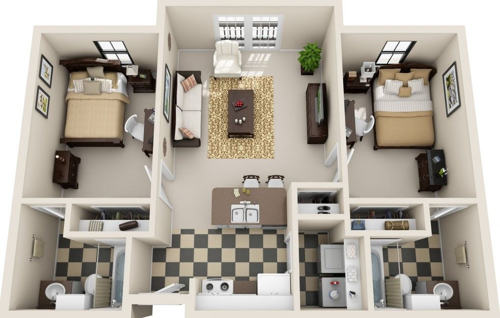 Two Bedroom Apartments Near Me 2 Bedroom Apartment Renting A House Two Bedroom Apartments
