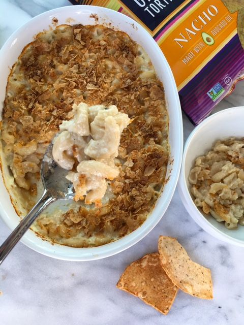 Gluten Free Homestyle Mac & Cheese - Mary's Whole Life