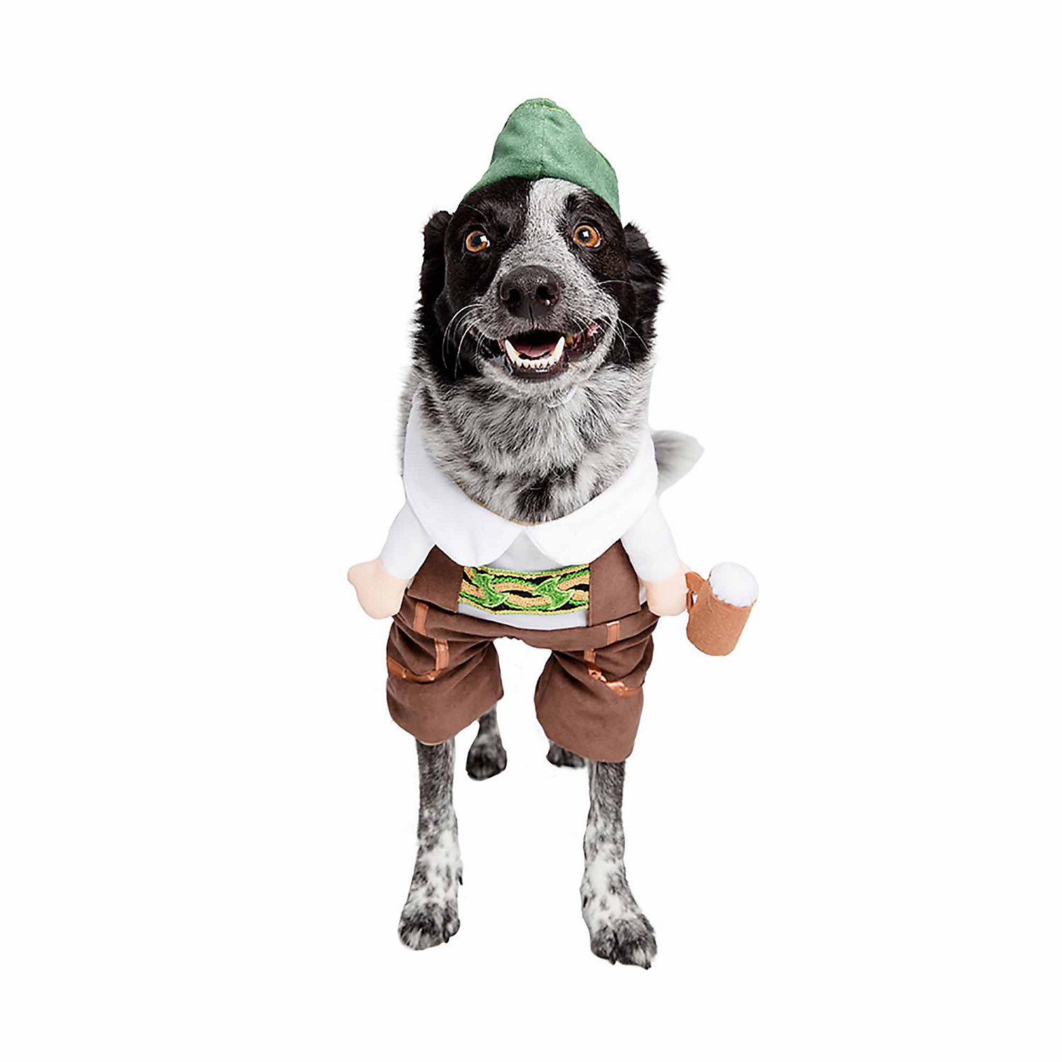 Pet Krewe Oktoberfest Costume For Dogs X Large Products In 2019