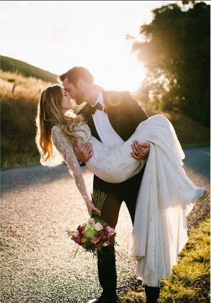 Must Have Wedding Pictures Med Billeder Bryllupsbilleder