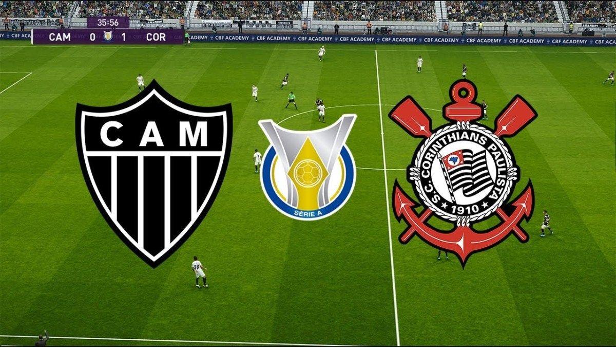 Veja Como Assistir Jogo Do Atletico Mg X Corinthians Ao Vivo Na Tv