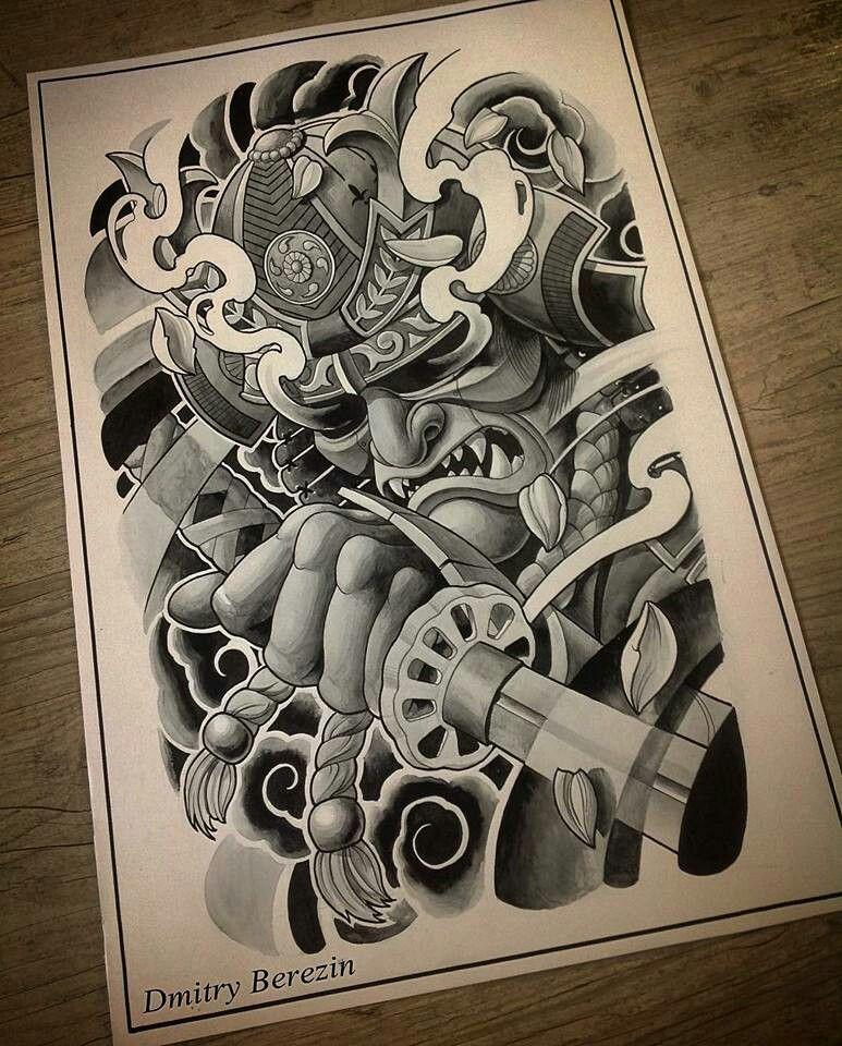Pin by Jay Vega on Tattoo ideas Japanese snake tattoo
