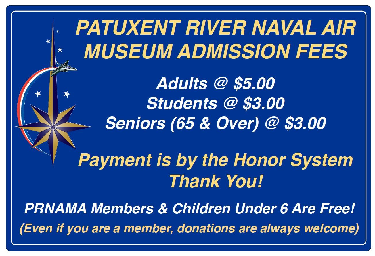 Patuxent River Naval Air Museum Association Patuxent