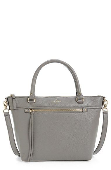kate spade new york  cobble hill - small gina  leather tote available at   Nordstrom 55d2f850f630c