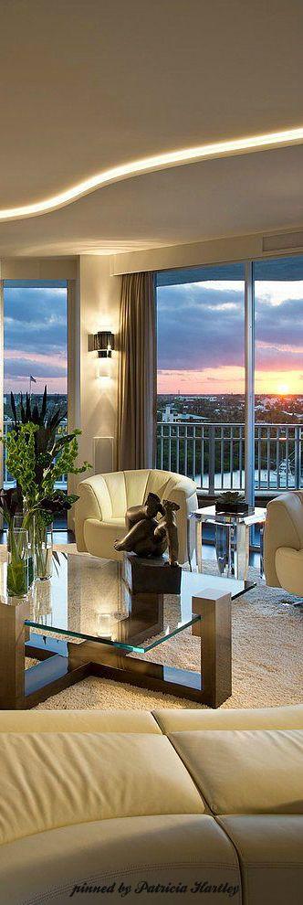 Rosamaria G Frangini | Architecture Luxury Interiors |  Charisma Design