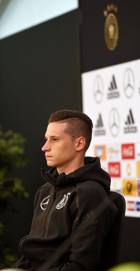 Julian Dfb Team Dfb Bundesliga