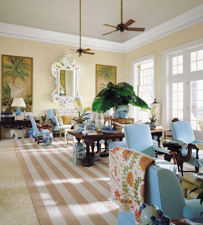 Can You Do Bunny Williams Punta Cana Home On A Budget Home Decor Near Me Decor Coastal Living Rooms