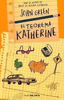 TEOREMA KATHERINE, EL   GREEN, JOHN  SIGMARLIBROS