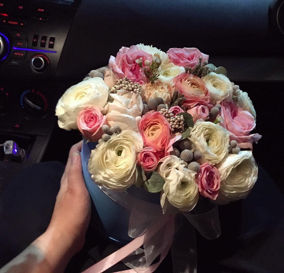 Фото цветов инстаграмм