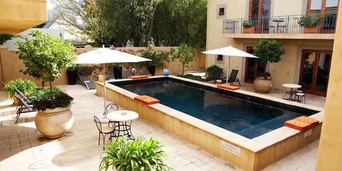 relaxing, amazing hotel!