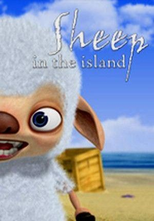 Ovečka  na   Ostrově /  Sheep  in the Island / (2008 - 2017)