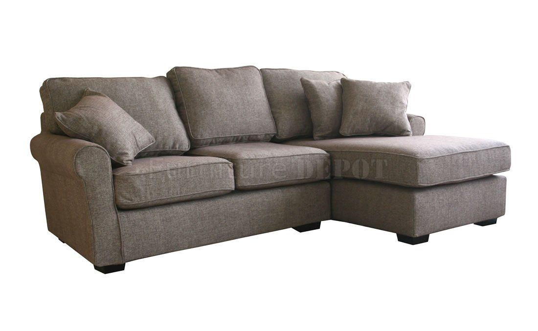 Sectional Sofas For Small Spaces Contemporary Small