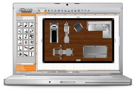 Home Gym Planner Create Your Layout With Our Free Online