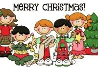 merry christmas quotes for kids