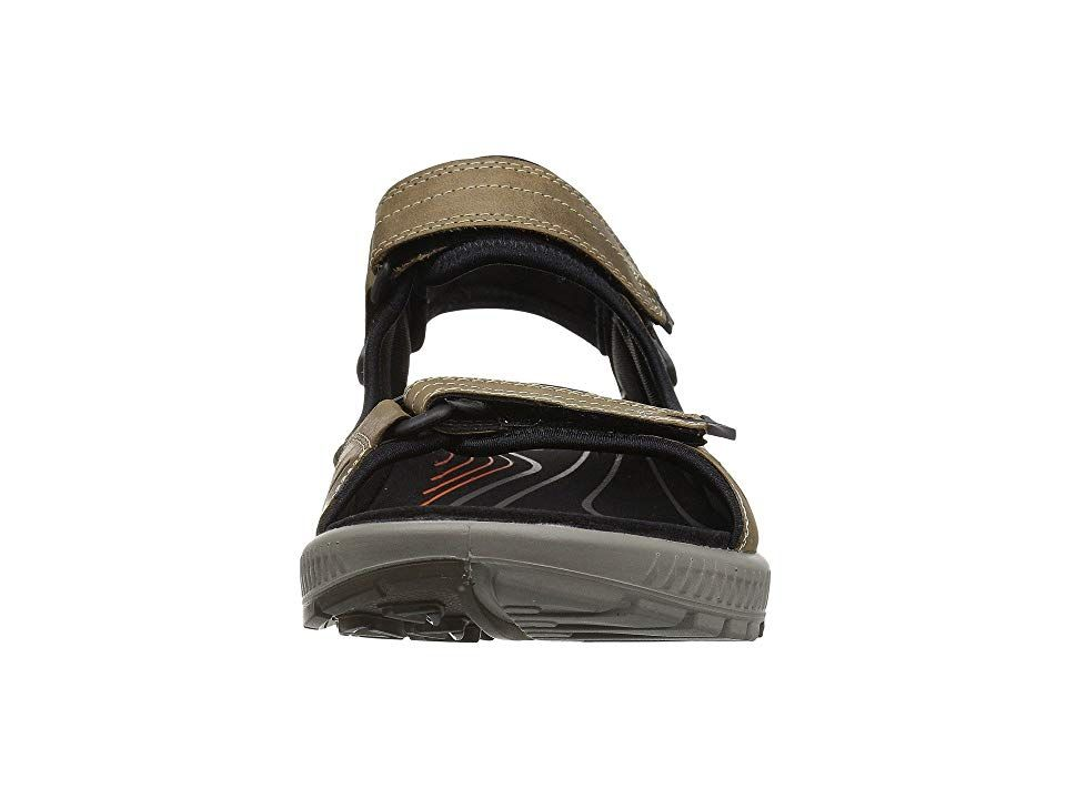 ECCO Sport Terra 2S Sandal Men's Sandals Navajo Brown