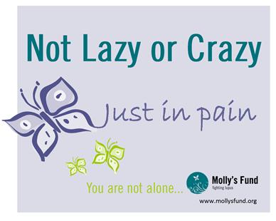 Life with Fibromyalgia/ Chronic Illness