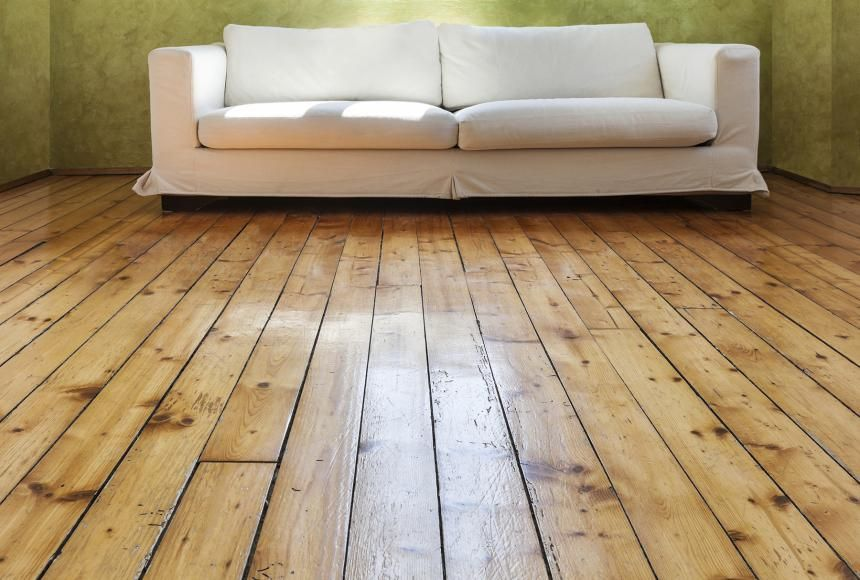 Beau This Old House Presents A Complete Guide To Finding The Best Wood Floor For Your  Home