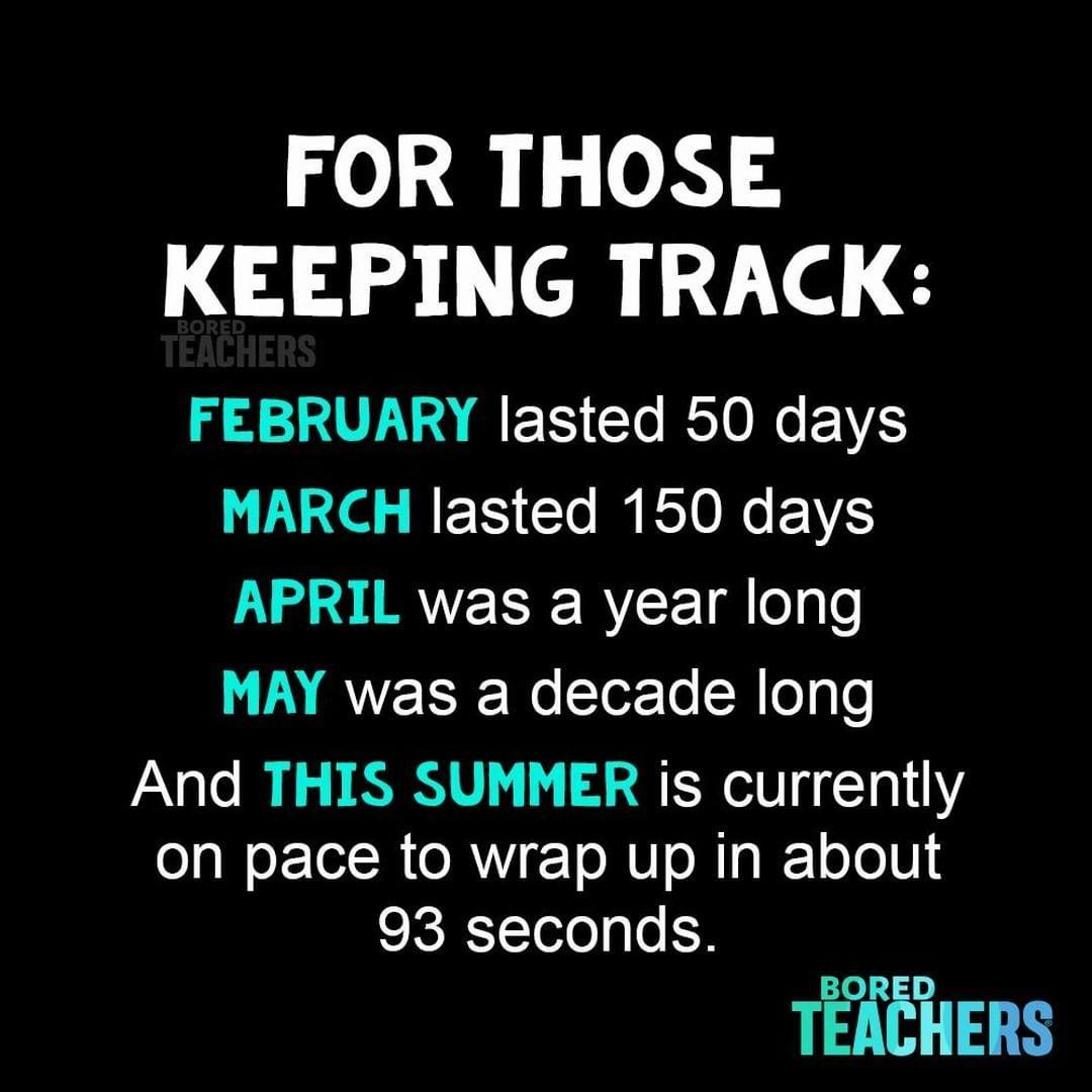 Bored Teachers On Instagram 2020 Time Bored Teachers Teaching Memes Teacher Humor