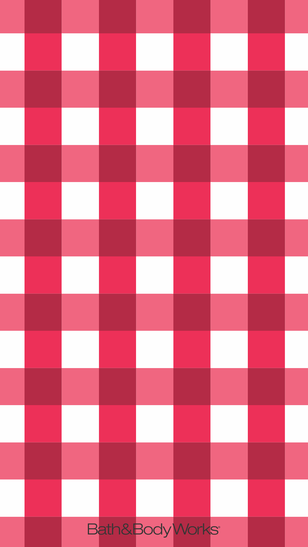 Bath Body Works Red Gingham Wallpaper Words Wallpaper Iphone Wallpaper Checker Wallpaper