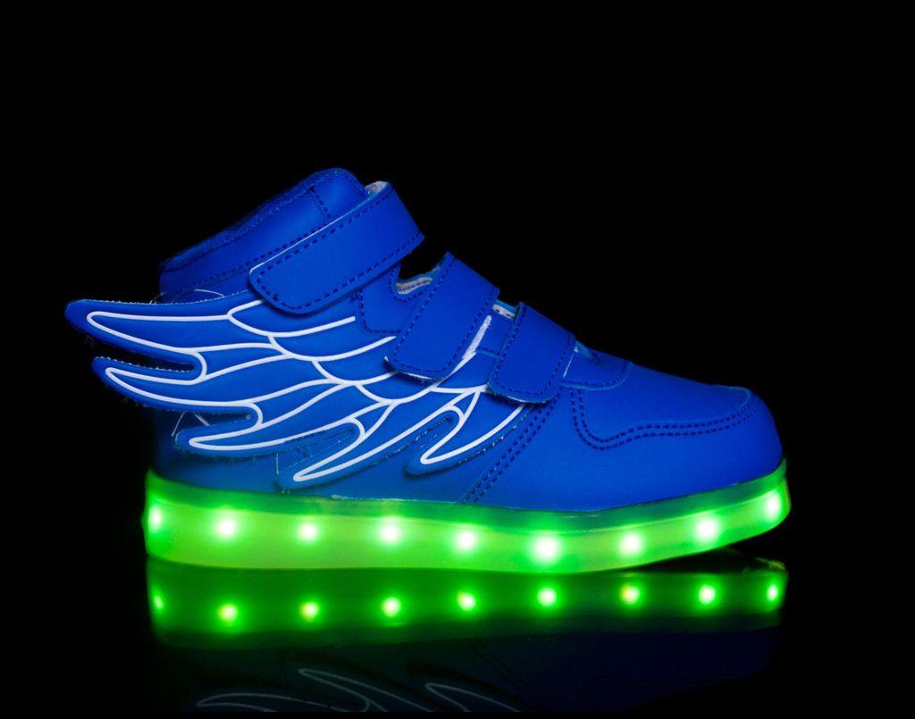 light shoe for kid