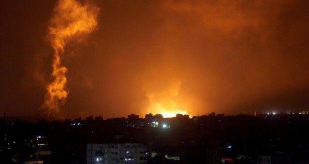 US And Israel Justifying Heinous War Crimes...___...