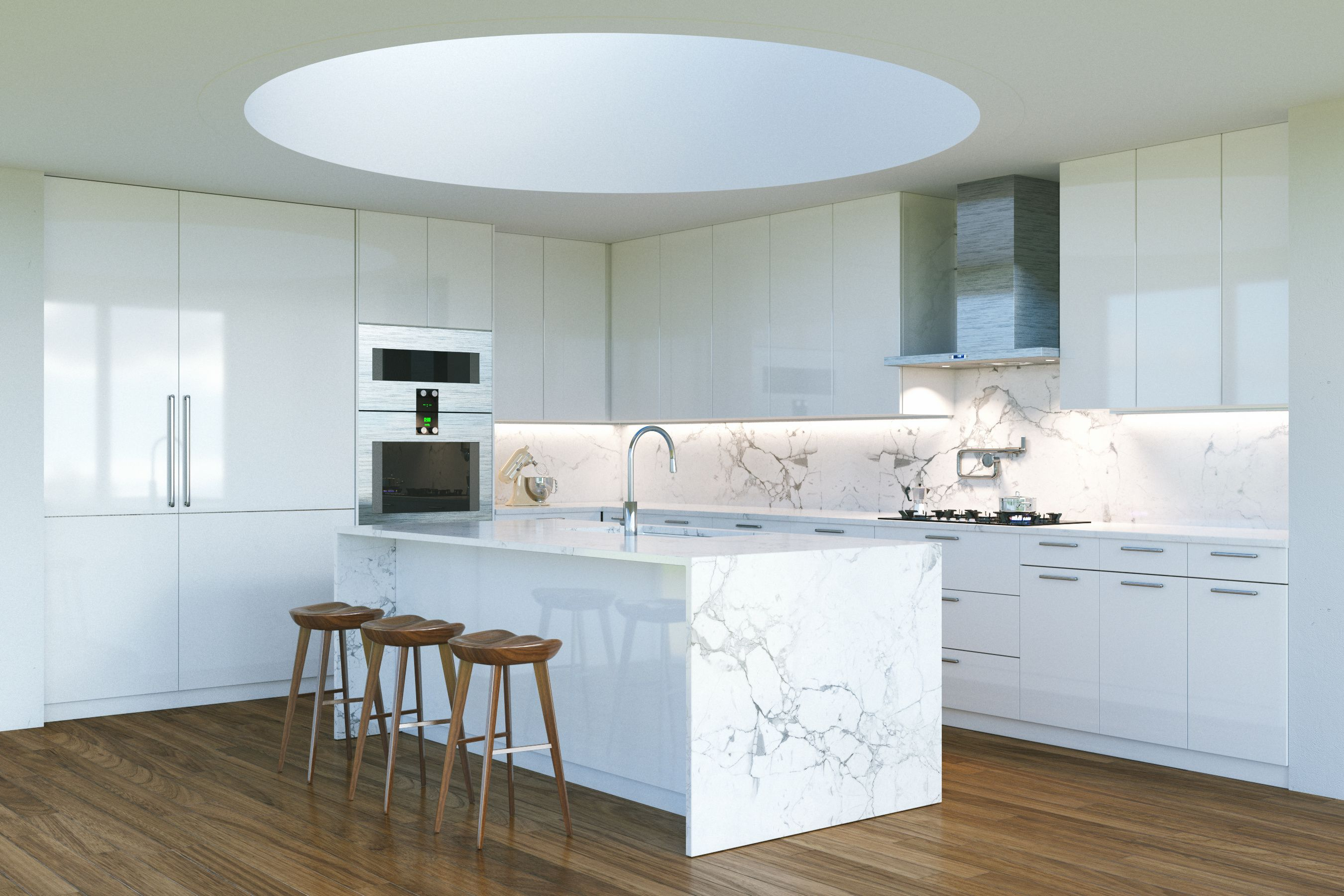 Superb  Tips for Adding Lashings Of Luxe To Your Renovation The School of Renovating