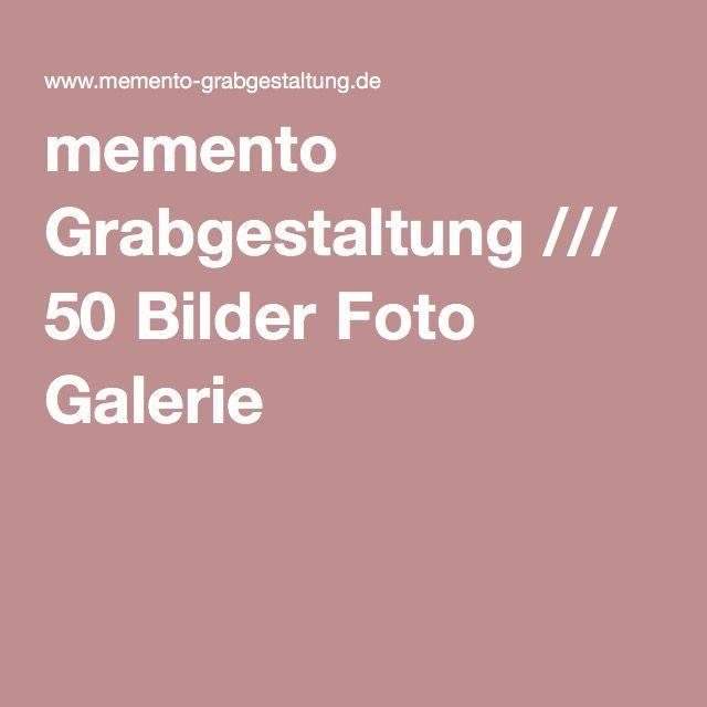 memento grabgestaltung /// 50 bilder foto galerie | gräber, Hause und garten