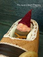 Baby gnome by AlvaroFuegoFatuo