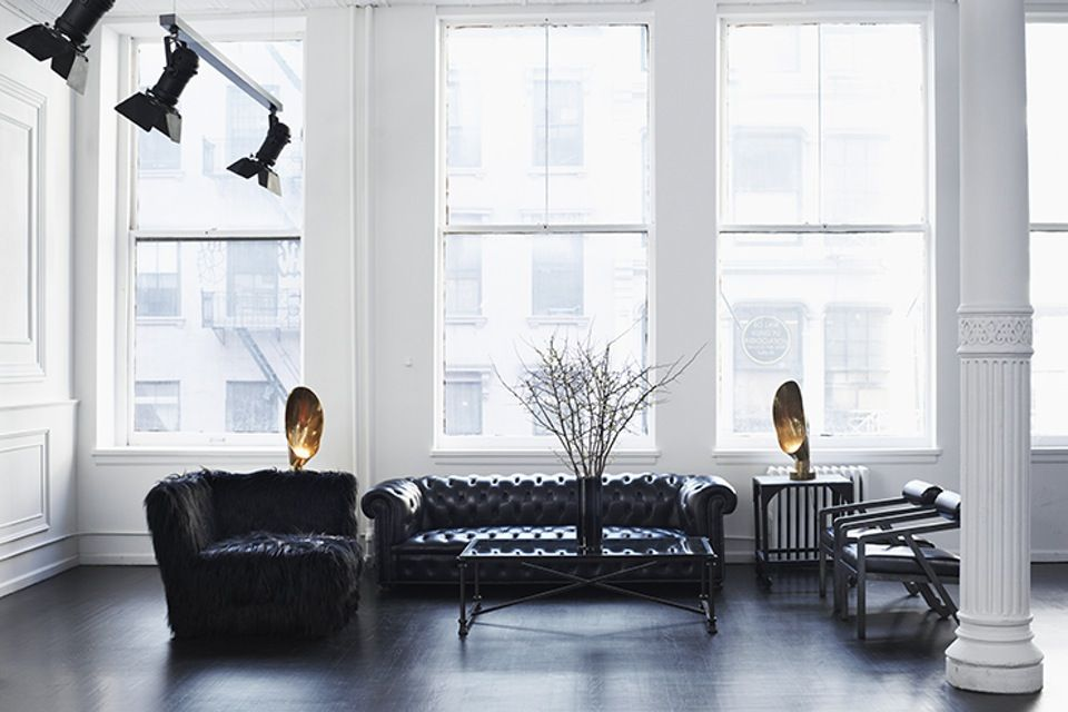 Poltrona frau modern italian furniture home interior design