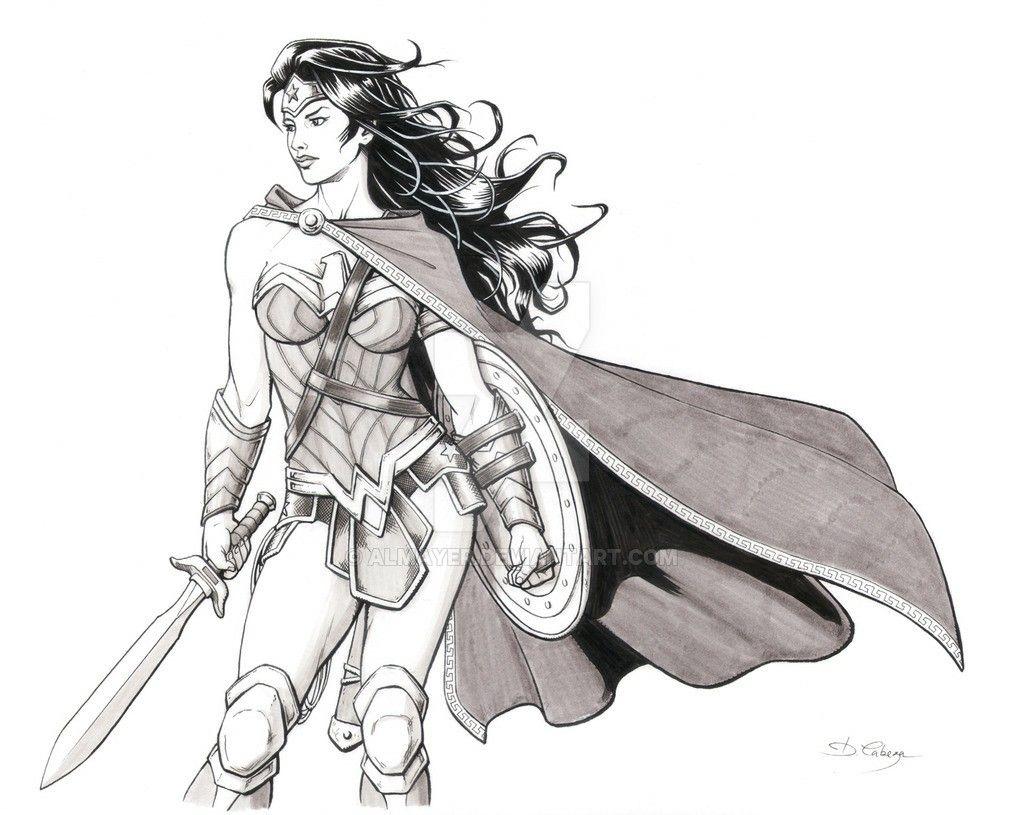❤- Wonder Woman -❤- | WW | Pinterest