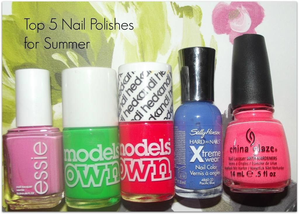 What Is The Best Brand Best Nail 2018 Top 5 Nail Polish Brands