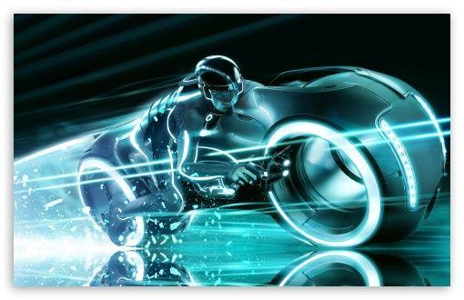 Garrett Hedlund As Sam Flynn Tron Legacy Wallpaper Tron Legacy Tron Bike Light Cycle