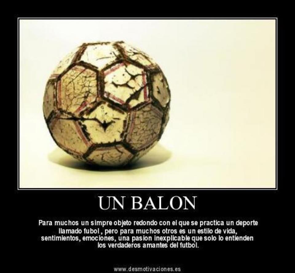 Soccer love quotes in spanish