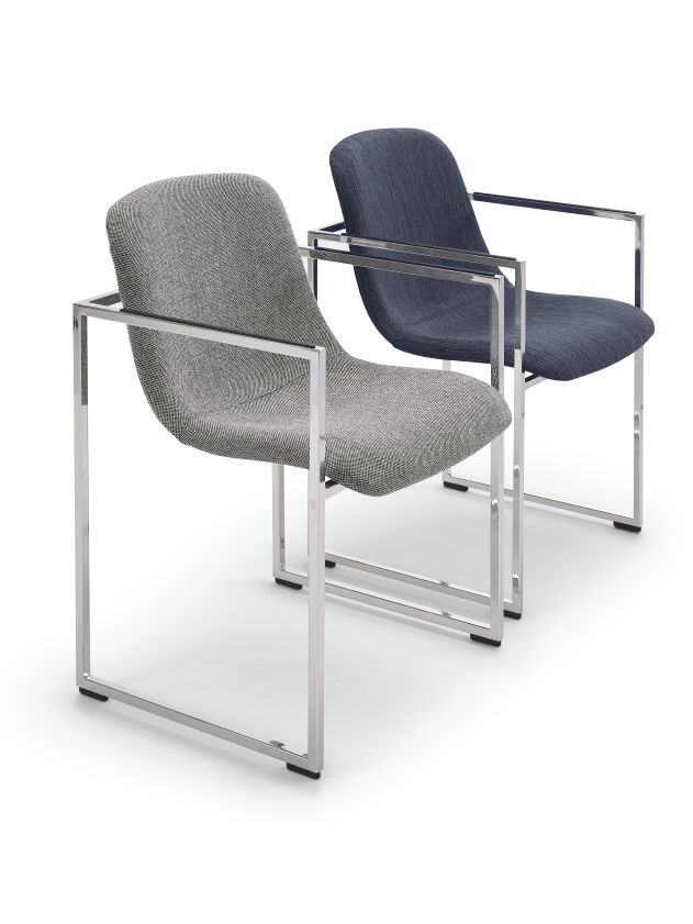 Arco Eetkamerstoel Frame.Chair Frame Ii By Arco Our Chairs Chair Furniture Frame