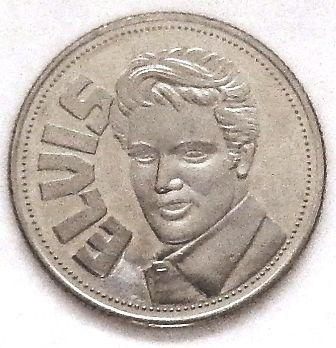 elvis presley commemorative coin rare ebay coins elvis