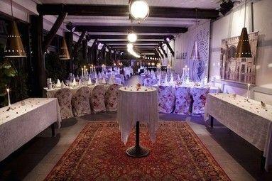 Hochzeitslocation Waldschänke Nürnberg