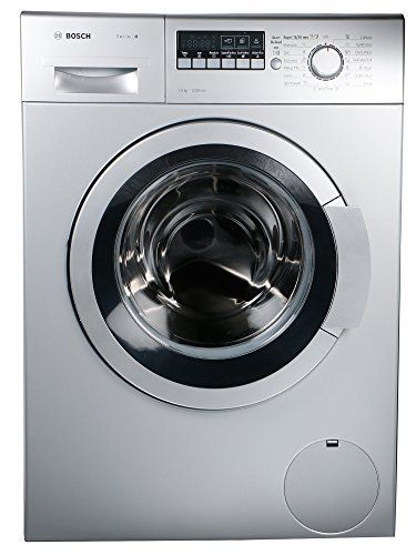 Bosch Wak24268in Fully Automatic Front Loading Washing Front Loading Washing Machine Washing Machine Fully Automatic Washing Machine