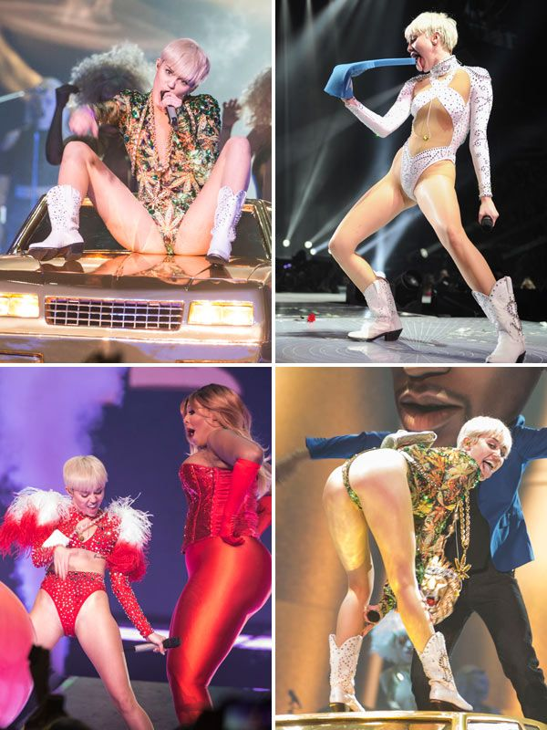 Miley cyrus naked outtakes-9174