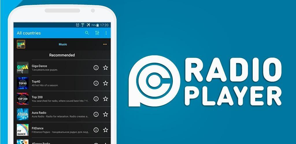 Radio Online PCRADIO Full V2.4.7.8 [Premium] Full