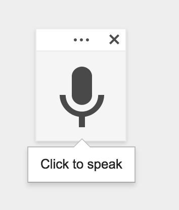 Google Released An Amazing Speech to Text Feature in Google Docs