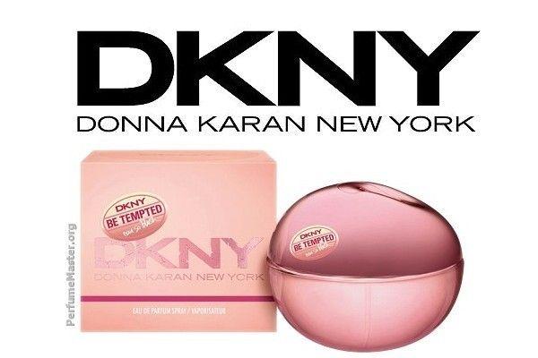 size 40 7c9d4 d6c20 Donna Karan DKNY Be Tempted Eau So Blush Perfume - Perfume ...