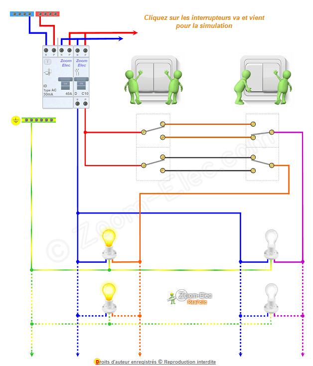 10 Idées De Elec En 2021 Schéma électrique Branchement Electrique Câblage électrique