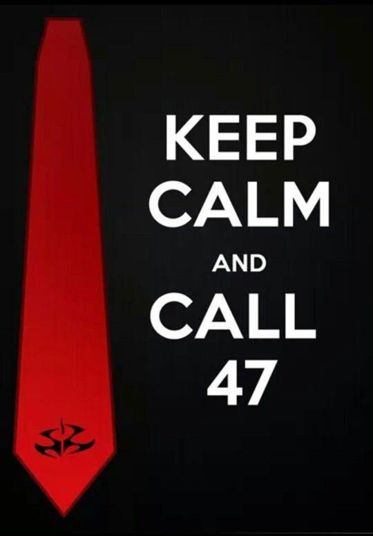 Agent 47 Hitman agent 47, Agent 47, Hitman