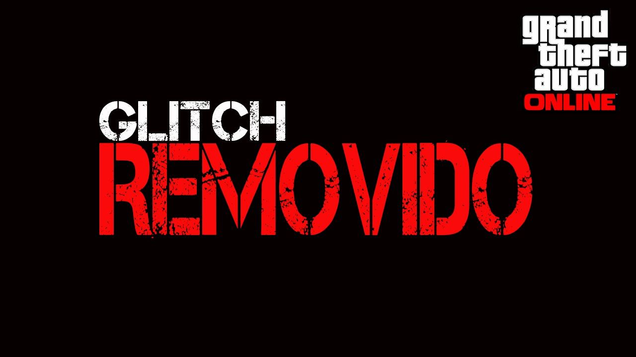 (URGENTE) GTA V ROCKSTAR REMOVENDO OS GLITCHES EM TEMPO RECORD - GTA 5 O...