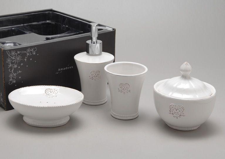 Oggettistica Bagno ~ Best accessori bagno images bathroom virginia