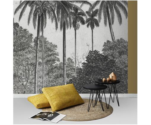 Papier peint photo Palms