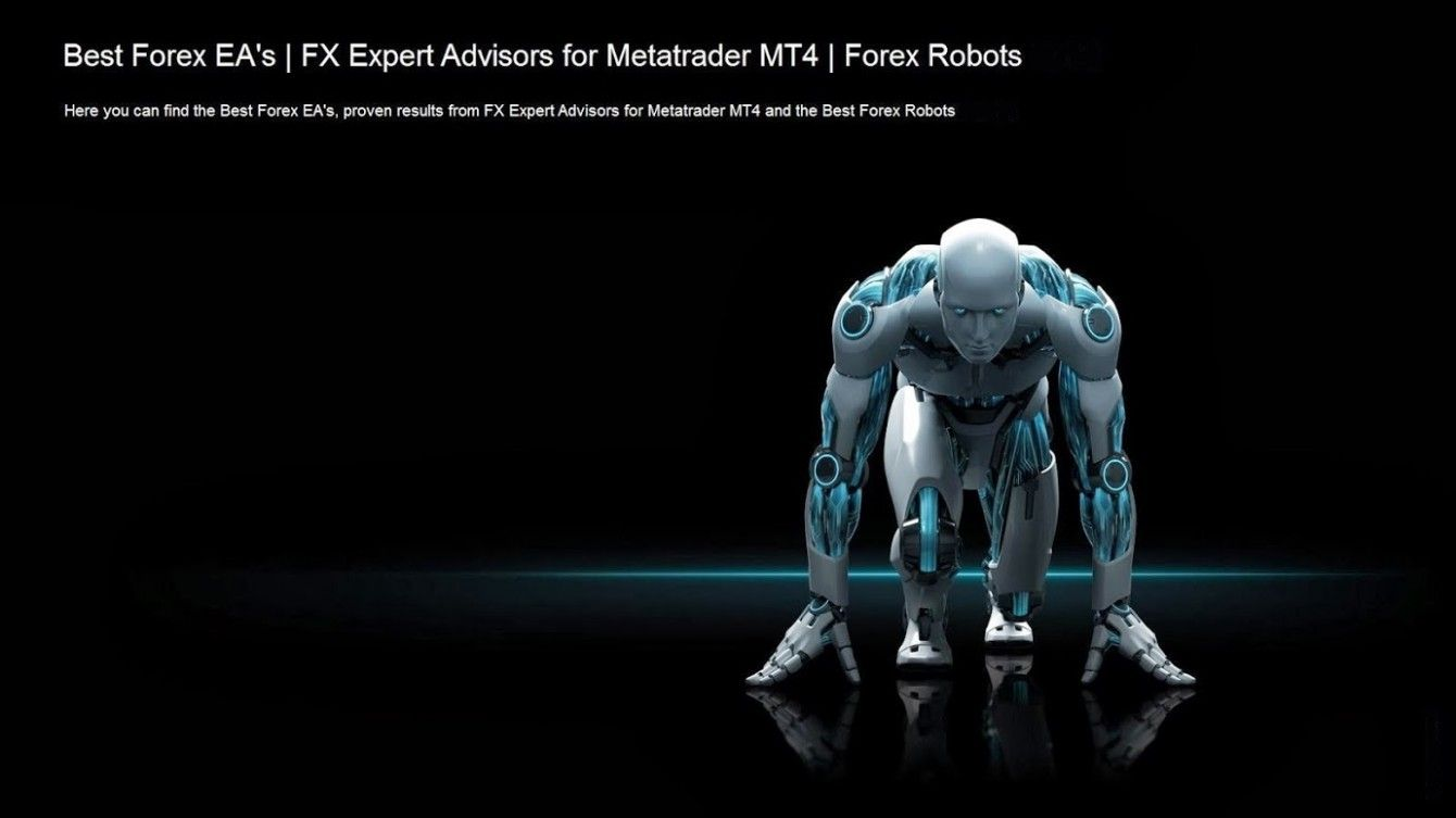 Top Mt4 Automated Trading