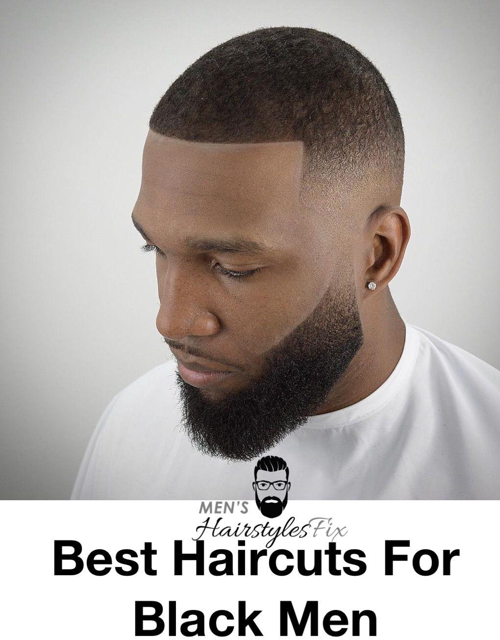 Best mens haircut  best haircuts for black men in   babershop plus  pinterest