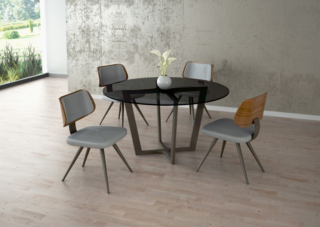 Phenomenal Chelsea Elite Modern Side Chairs Dining Chairs Lamtechconsult Wood Chair Design Ideas Lamtechconsultcom